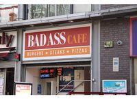 Badass Cafe