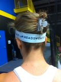 Headsweat