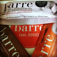 BarreBar