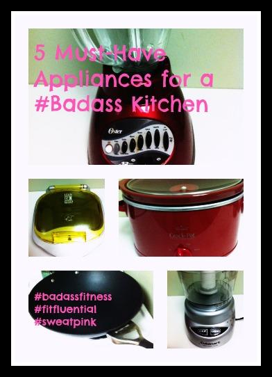5appliances