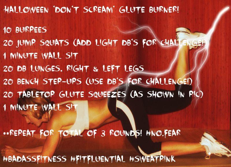 Halloweenglutes